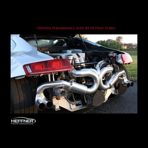 Turbos Hoet Parts