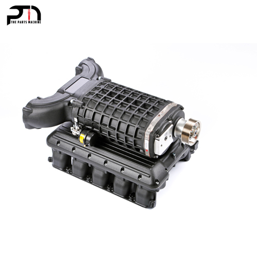 Vw Passat V6 Supercharger Kit: VF Engineering Supercharger Kit For 2009 To 2014